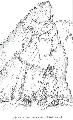 Fumetti e montagna - Pagina 2 Torre_piccola_dragosei
